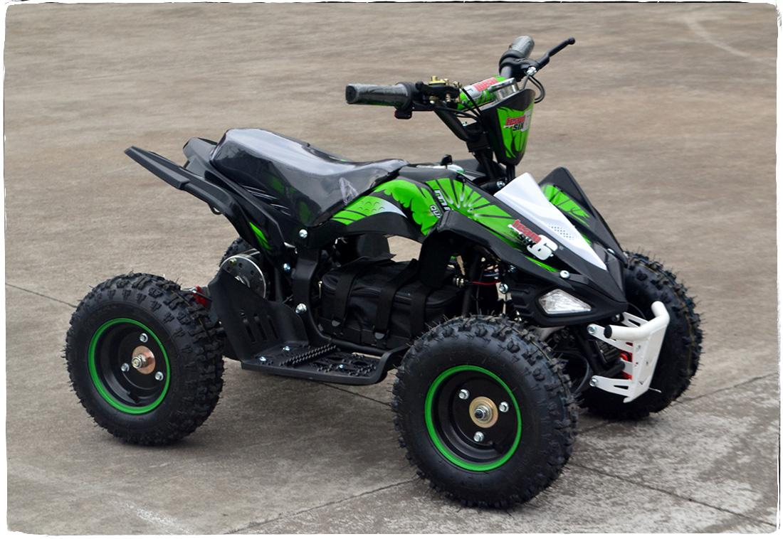 Schema Elettrico Quad : Motorsports mini quad elettrico watt teamsix